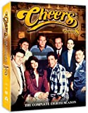 Cheers: Complete Eighth Season [DVD] [1983] [Region 1] [US Import] [NTSC]