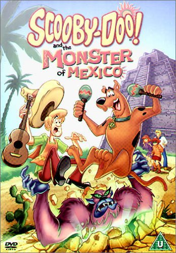 And The Monster Of Mexico