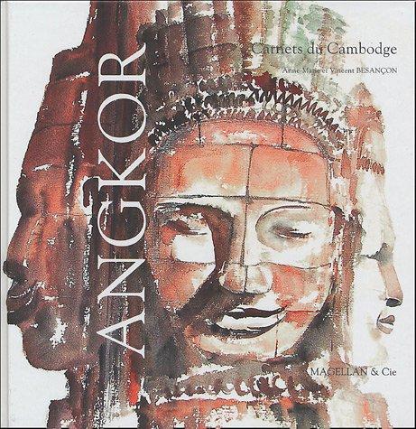 Descargar Libro Angkor : Carnets du Cambodge de Vincent Besançon