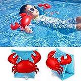 Symbol Der Marke Swimmreifen Luftmatratze Wasserliege Badespaß Strand Reifen Pool Wasser Reisen