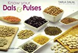 Know your Dals and Pulses (English): 1