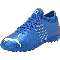 PUMA Unisex Kid's Future Z 4.2 Tt Jr Soccer Shoe