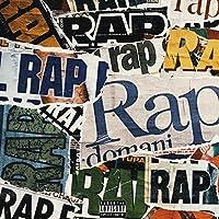 """Rap feat. IZI [Vinile 7"""" 45 Giri Colorato Blu, Edizione Autografata, Limitata e Numerata]  (Esclusiva Amazon.It)"""