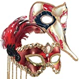 New Masquerade Masks Review and Comparison