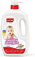 Luvlap Baby Laundry Liquid Detergent (1000ml)