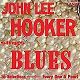 Sings Blues (Lp 180gr.)