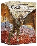 Game of Thrones : Le Trône de Fer : saison 3 : Valar Dohaeris : épisodes de 1 à 10 = Game of Thrones |