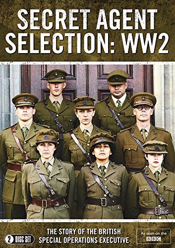 Secret Agent Selection: WW2 [BBC...
