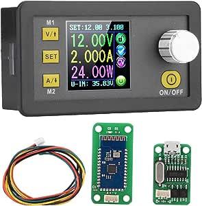 Abwärtswandler Dps3005 Dps5005 Kommunikationsversion Buck Netzteil Abwärtsspannungswandler Dps5005 Usb Baumarkt
