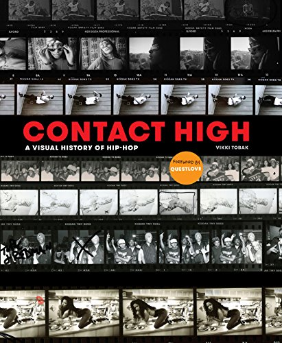 Contact High por Tobak Vikki