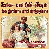 Salon-und Cafe-Musik