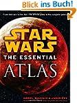 The Essential Atlas: Star Wars (Star...