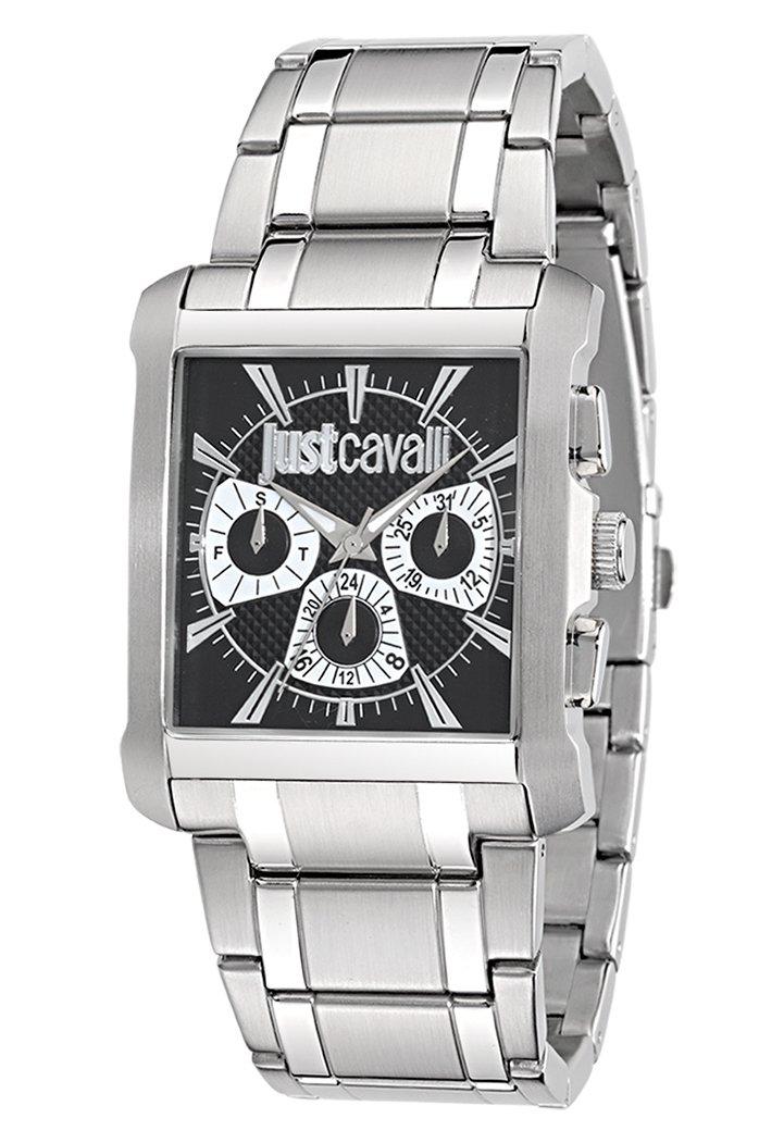 Just Cavalli R7253119003 – Reloj cronógrafo de Cuarzo para Hombre