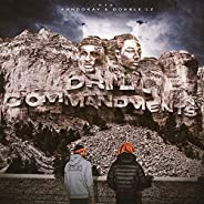 Drill Commandments [Explicit]