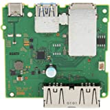 ASHATA HDMI Docking Station Mainboard,Replacement HDMI Charging Board Docking Station Mainboard Circuit Board Replace…