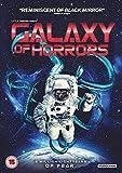 Galaxy Of Horrors [DVD]