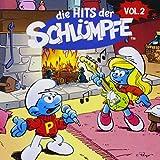 Songtexte von Les Schtroumpfs - Die Hits der Schlümpfe, Volume 2