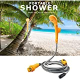Portable Camping Shower Gear