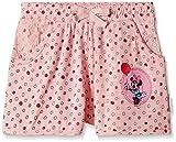 Mickey & Friends Girls' Shorts (MF0ESH10...