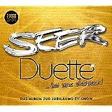 Duette bei uns dahoam! CD+DVD