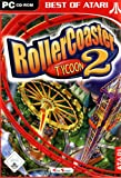 Roller Coaster Tycoon 2 - Deluxe Edition [Software Pyramide]