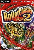 Roller Coaster Tycoon 2 [Best of Atari]
