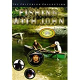 Criterion Collection: Fishing With John 1-3