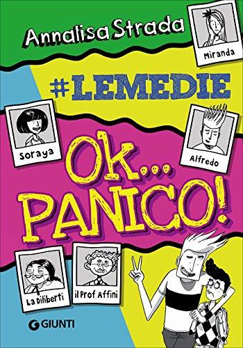 Ok... panico! #le Medie