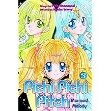 Pichi Pichi Pitch: 3 Mermaid Melody (Pichi Pichi Pitch (Graphic Novels))
