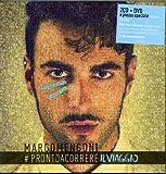 #ProntoACorrereIlViaggio (2CD+DVD)