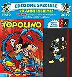 TOPOLINO 3308 CON TOPONOTES
