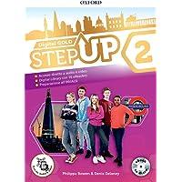 Step up gold. Student's book-Workbook-Extra book. Per la Scuola media. Con e-book. Con espansioni online. Con Libro…