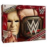 WWE Travestimento deluxe da Brock Lesnar