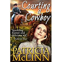 Courting a Cowboy