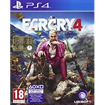 Far Cry 4 [Importación Italiana]