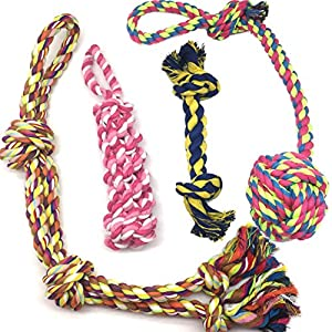 Forwindog-Dog-Toys-for-Large-Dogs-Durable-dog-rope-toys-chew-toys-set-4-Pack-Luxury-pet-toys-for-Medium-to-large-Dog
