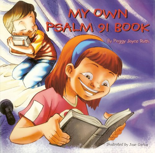 My Own Psalm 91 Book