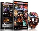Feuerwerk Veranstaltungen DVD - Preisgekrönte Feuerwerke in HD