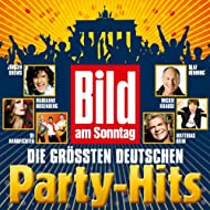 BamS - Die Größten Deutschen Party Hits