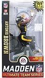 McFarlane Antonio Brown (Pittsburgh Steelers) EA Sports Madden NFL 19 Ultimate Team Series 1