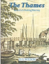 The Thames: Record of a Working Waterway