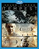 The Tempest [Blu-ray] [2010] [US Import]