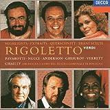 Verdi-Rigoletto-Extr.Pavarotti-J.Anderson-Chailly-Or.T.Bolog