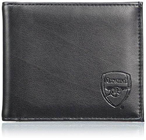 Preisvergleich Produktbild Arsenal FC Geldbörse,  Leder,  Stadion)
