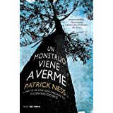 Un Monstruo Viene A Verme (NUBE DE TINTA) de PATRICK NESS (13 mar 2014) Tapa blanda