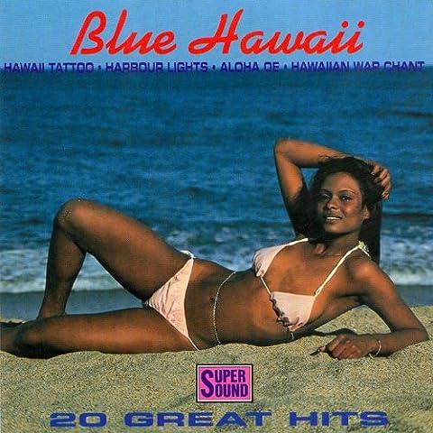 Farewell (Hawaii Outrigger)