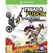 Trials Fusion - édition Awesome Max
