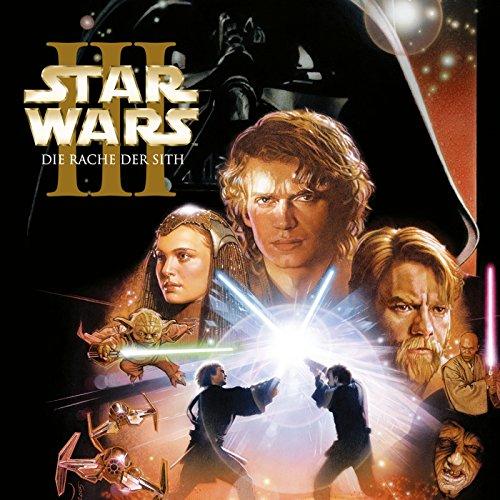 Star Wars Episode III - Die Rache der Sith