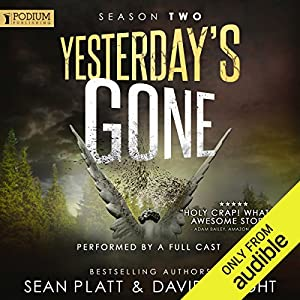 Yesterdays Gone: Season Two