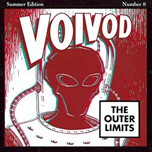 The Outer Limits (Ltd.Edition)